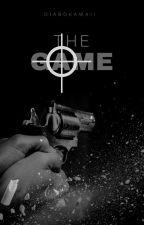 The Game by DiaboKawaii