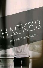 Hacker by mydarkestlovely