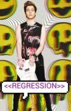 《REGRESSSION》 by paola_orlo