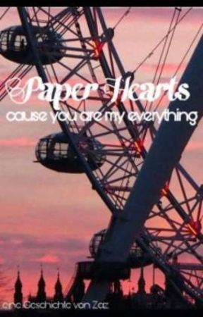 Paper Hearts by TheVampsToni