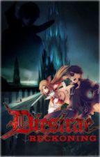 【《 DIES IRAE  》】 by utopix