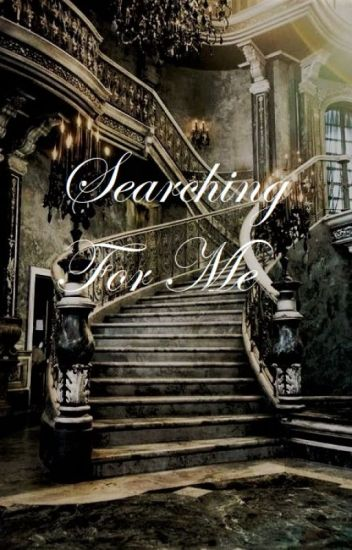 Searching For Me - Marcus Volturi