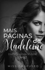 Mais Páginas de Madeleine Jones |#02| by MissConfused6