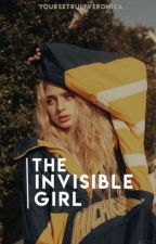 The Invisible Girl  by yoursxtrulyveronica
