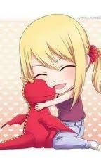 O.S.s Fairy Tail: la famille Dragneel (Natsu x Lucy) Next Generation by _fandom_rules_