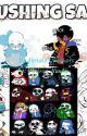 Undertale Oneshots X Reader {On Hiatus} by Cyrissa_Nimbie