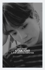 Starlight ⤖ j.jk by HoeForHobi-