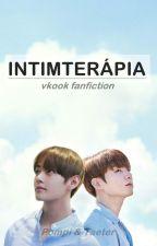 I N T I M T E R Á P I A » Taekook by TaeterSmile