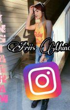 Instagram ( Ariis Muñoz ) by karlennys1