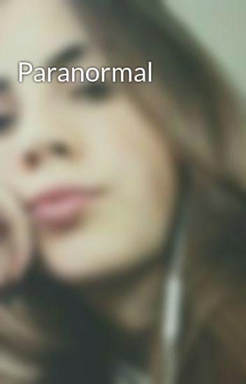 paranormal yang tidak menipu