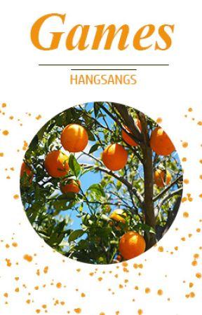 GAMES | MYG + JHS by HANGSANGS