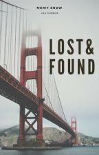 Lost & Found [Ziam] by FxckHood