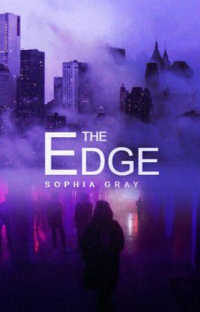 The Edge [Camp NaNo April 2018] by sophgray