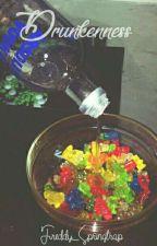 Drunkenness by Freddy_Springtrap