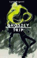 Ghostly Trip (REDO) by LunarArgenti