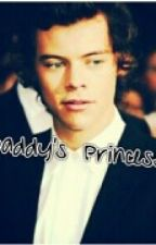 Daddy's Princess//h.s au by _Nialls_Bum
