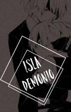 Isla demonio by chica-otaku-79