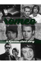 Romeo by amvhly
