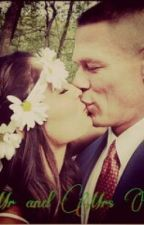 Second Chance ( John Cena and Nikki Bella) by iracullen