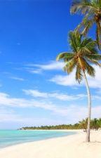 L'aventure de Punta Cana by EmmieEtMarianne