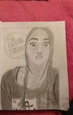 My art (some good some bad) by sleepthesheep