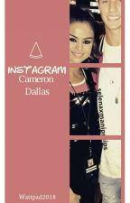 Instagram (Cameron Dallas) by wttpd-grl01