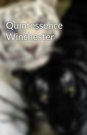 Quintessence Winchester by HermioneJeanBurton