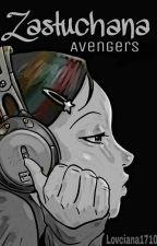 Zasłuchana || Avengers by Lovciana1710