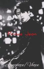 Prince Jeon | JungHope/ Vhope by easyugyeom