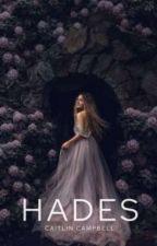 Hadès (Trilogie Hadès #1) [VF] by malikxtommo