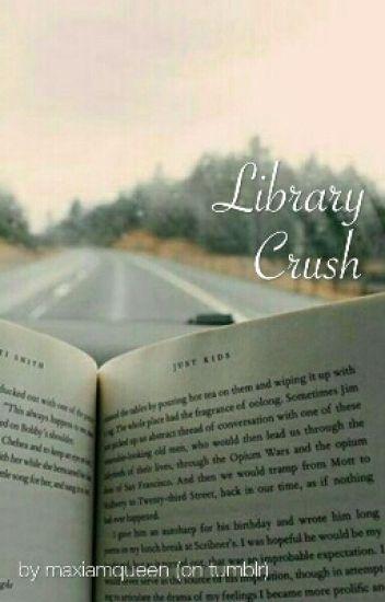 Library Crush {Mileven}