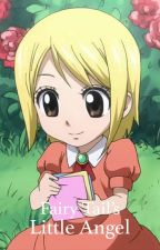 Fairy Tail's Little Angel by MysticalLover02