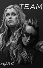 Team (Clexa) by RossiRG