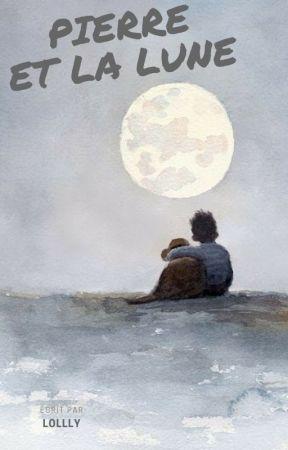 Pierre et la lune by Lollly_X