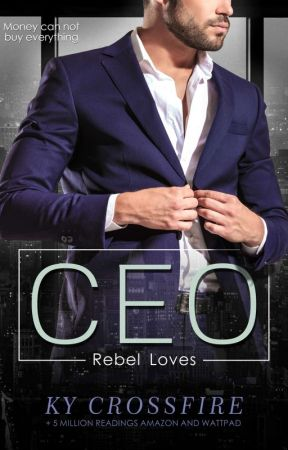CEO : Rebel Loves by kycrossfire