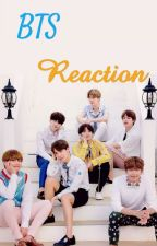 BTS Reaction by hopie-2002