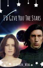 I'd Give You The Stars by _Broken_Wing_