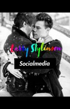 Larry Stylinson (Socialmedia) by ellabarone