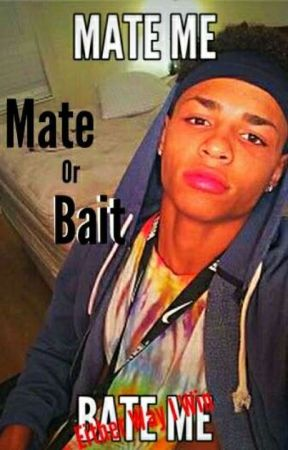 Mate or Bait {Unfinished And Discontinued} by zkyvn_