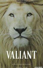 VALIANT - Versão Larry by Gabbyh__Styles