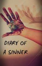 Diary of a Sinner by ThatSkylark