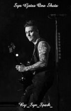 Synyster Gates One Shots by _Elena_Haner_