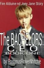 The BACHELORS: CEO by nhitchie
