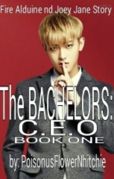 The BACHELORS: CEO