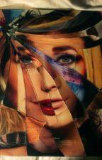 My Dissociative Identity Disorder  by NoellabellaBianchi