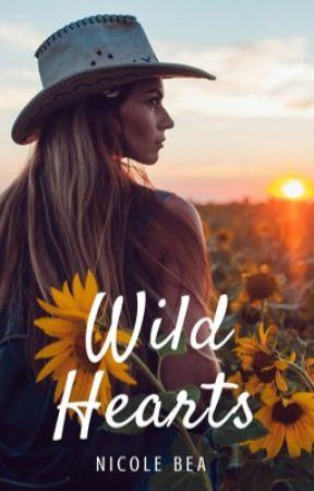 Wild Hearts by morningtides