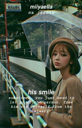 his smile // na jaemin  by MiiyaElla
