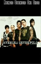 Avenged Sevenfold One Shots *Completed!!* by yeet_boi_sauce