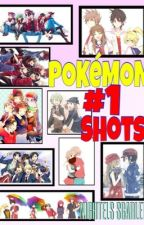 Pokemon Various Oneshots by Nightels_Scarlett