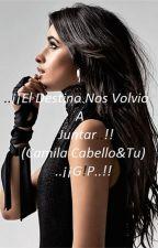 ..¡¡El Destino Nos Volvio A Juntar!!.. (Camila Cabello&Tu) ..¡¡G!P!!.. by AnaScoot1994